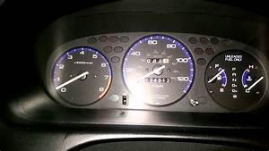 1998 Honda Civic Speedometer Not Working