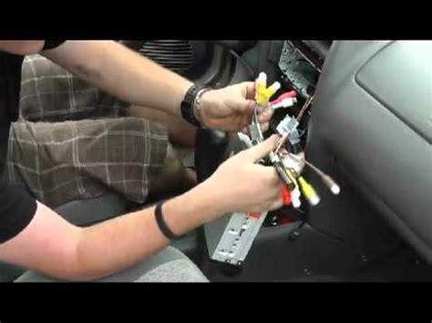 pyle audio touch screen car stereo pltsduavi youtube