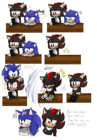 Sonadow Slave Sonic Story Mungfali