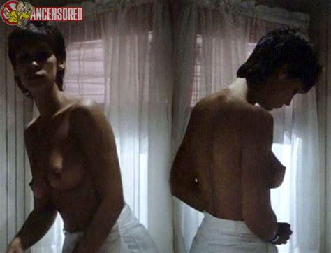 Naked Jamie Lee Curtis In Love Letters