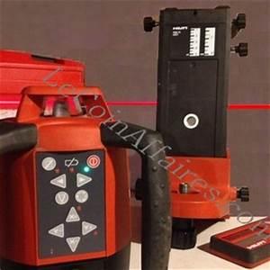 Niveau Laser Hilti : le coin affaires laser hilti pr 25 support mural ~ Dallasstarsshop.com Idées de Décoration