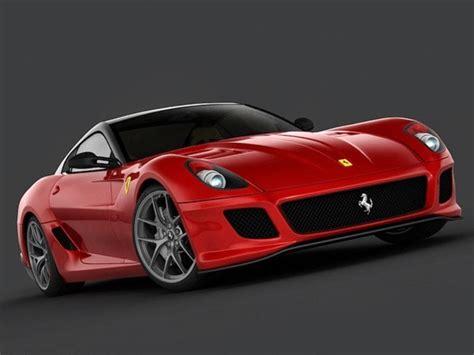Ferrari 599 Gto 2014  New Cars 2014
