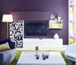 Ikea Besta Wohnzimmer Ideen : best combinazione tv ante a vetro lappviken sindvik vetro trasparente marrone nero ~ Orissabook.com Haus und Dekorationen