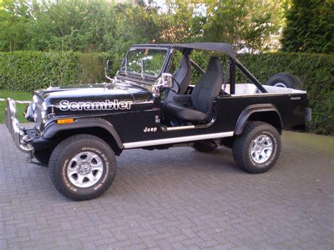 jeep scrambler 2014 cj8 car interior design