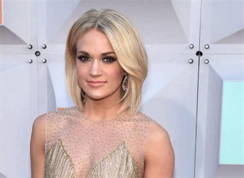 Carrie Underwood's Cma Awards Wardrobe Sneak Peek