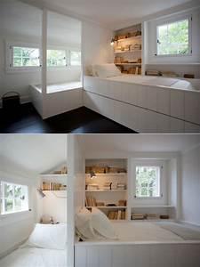 10 ideas de decoración para habitaciones pequeñas para