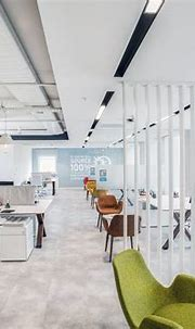 Unilever Knorr & Lipton Factory Offices - Istanbul ...