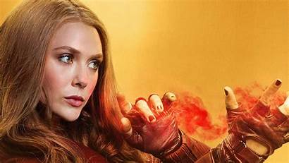 Scarlet Witch 4k Wallpapers Superheroes