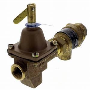 0386462 - Watts 0386462  2 U0026quot  Bronze Combination