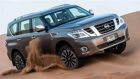 Check spelling or type a new query. Nissan Patrol powers its way to record sales in the UAE ...