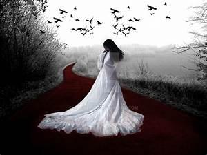 lonely gothic girl by Shana990 on DeviantArt