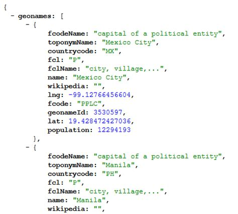 json template working with json web services in silverlight and windows phone 7 windows web and mobile