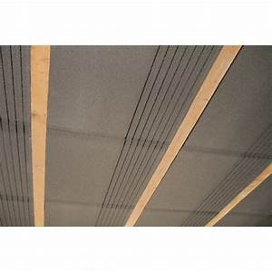 Plaque Isolation Thermique Plafond : panneau souple pour isolation thermique isolation des ~ Edinachiropracticcenter.com Idées de Décoration