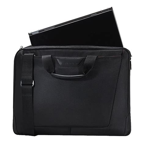 jual beli everki ekb424 agile slim laptop bag