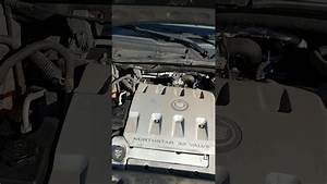 2002 To 2005 Cadillac Deville Fuse And Relays Box