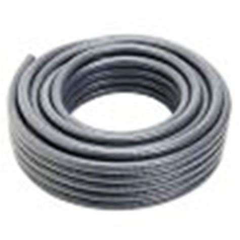 carlon    metallic liquidtight conduit  ft