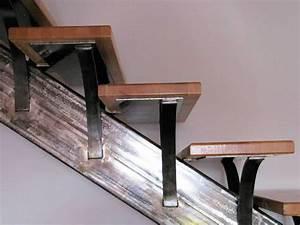 Escalier Fer Et Bois : la forge aux oliviers ferronnerie d 39 art 34710 lespignan ~ Dailycaller-alerts.com Idées de Décoration