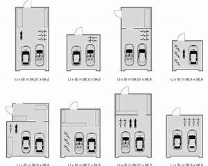 Holzhalle Selber Bauen : doppelgarage ma e ~ Lizthompson.info Haus und Dekorationen