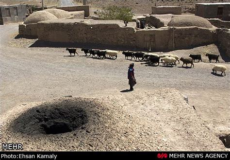 Photos Rural Life In Eastern Iran