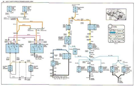 C3 Corvette Electrical Wiring by C3 Corvette Forum 1977 Color Wiring Diagrams