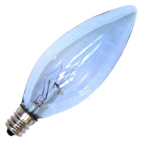 full spectrum light bulbs lumiram 64026 b10cl 25 fs decorative daylight full