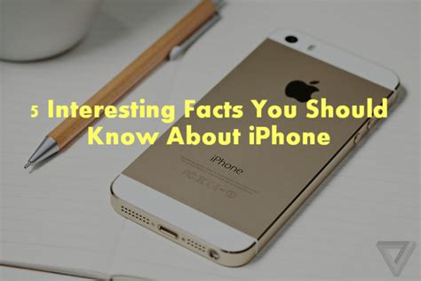 iphone facts iphone facts a1facts