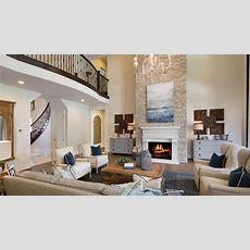 Southlake Meadows  The Sandhaven Home Design