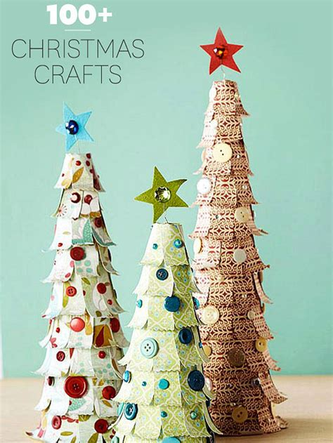 christmas craft ideas christmas crafts