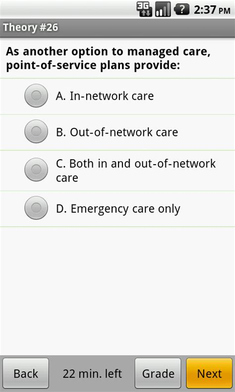 · property and casualty insurance license exam practice test! Amazon.com: Health and Life Insurance Exam Prep: Appstore ...