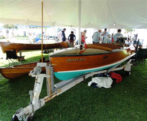 Outboard Motors For Sale Cbell River by Clayton New York Antique Boat Show 2013 Chapter Three