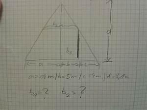 Strahlensätze Berechnen : strahlensatz pyramide mathelounge ~ Themetempest.com Abrechnung