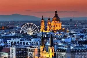 Circuito por Praga, Budapest y Viena