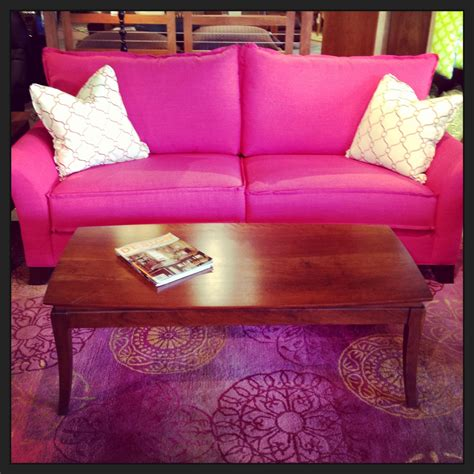 Hot Pink Leather Sofa Best 25 Pink Leather Sofas Ideas On