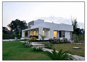 Architecture and interior design projects in india for Best farmhouse plans india