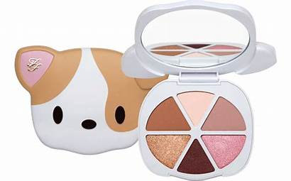 Palette Puppy Faced Too Makeup Pretty Eye