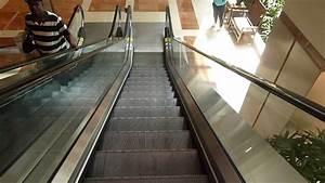 Mot Down Escalator