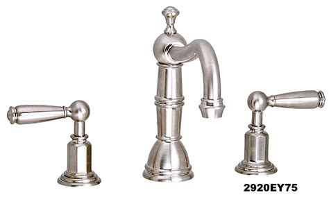 Who Makes Santec Faucets santec vantage faucets