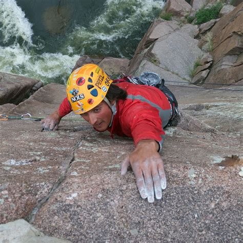 Rock Climbing Day