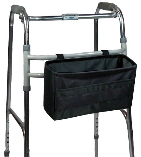 walker basket western medical accessories