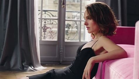 Natalie Portman Immagini Miss Dior Absolutely Blooming (2016) Hd Wallpaper And Background Foto