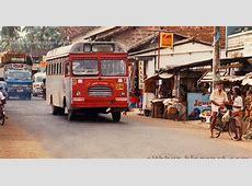 Ashok Leyland Bus Sri Lanka Body, Check Out Ashok Leyland