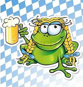 Frosch Bilder Lustig : lustige frosch cartoon mit bierglas vektorgrafik colourbox ~ Whattoseeinmadrid.com Haus und Dekorationen