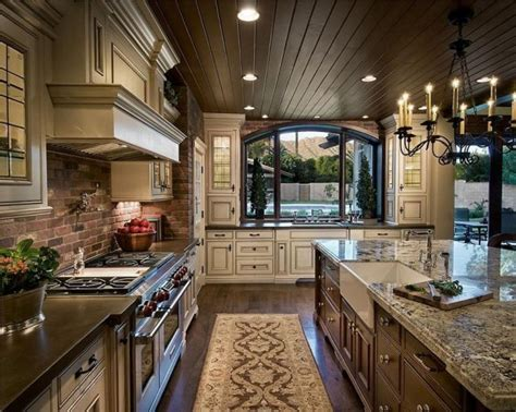 amazing kitchen designs 80 amazing and wood kitchens ideas decor 1222