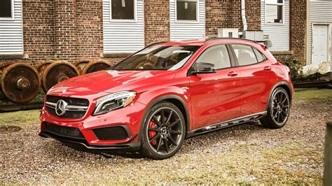 Mercedes Gla Class Backgrounds by Mercedes Gla Class Wallpapers And Background Images