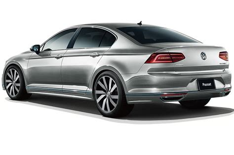 2018 Vw Passat Redesign by 2018 Volkswagen Passat Will Likely Be Slowly Current