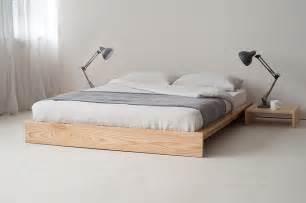 furniture inspiring japanese style platform bed designs custom decor awesome home interior