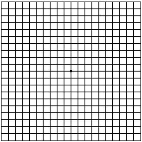 amsler grid prevent blindness