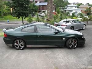 2005 Pontiac Gto - Pictures