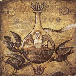 Homunculus: The Alchemical Creation of Little People with ...