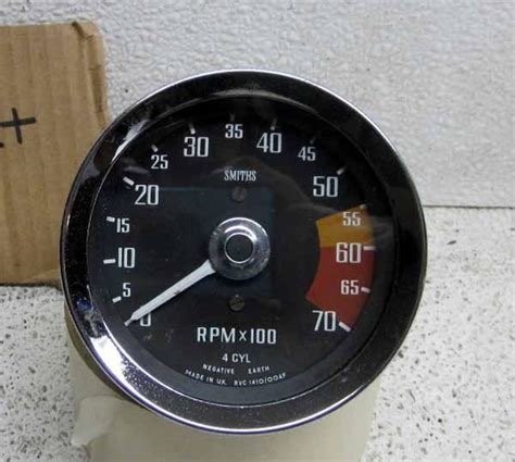tachometer wiring  test stand mg midget forum mg